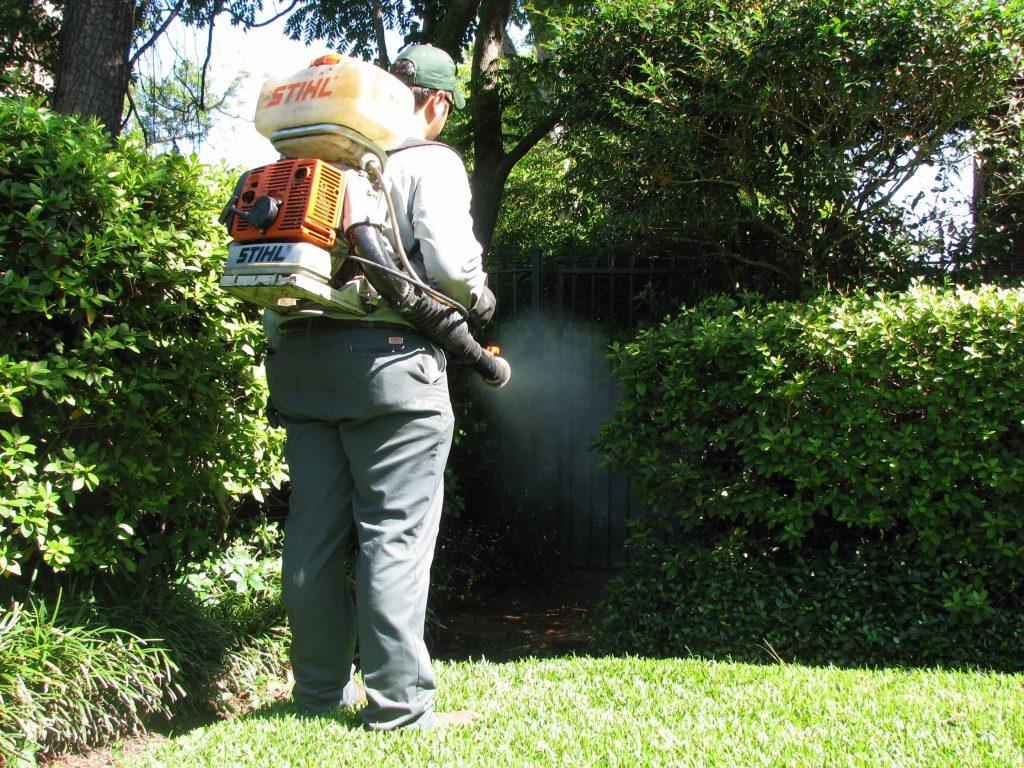 mosquito control balance of nature inc