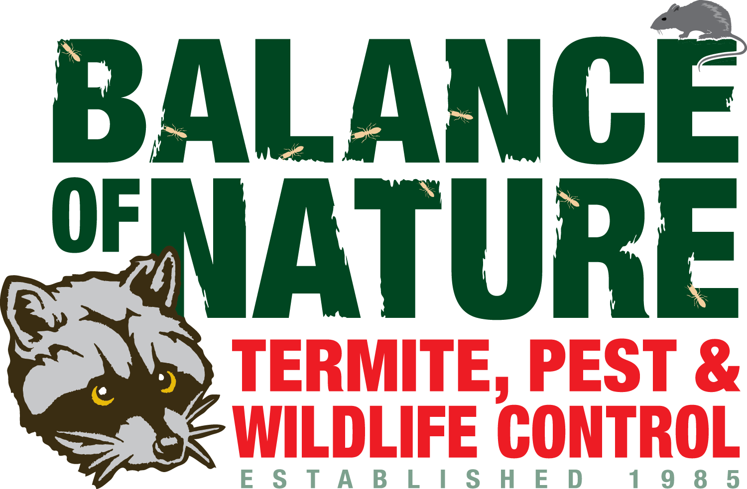 Pest Control Wildlife Removal In Nj Balance Of Nature