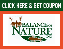 balance of nature coupon